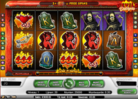 devils delight video slot