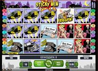 jack hammer video slot