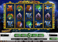 tales of krakaw video slot