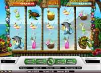 tiki wonders video slot