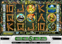 trolls video slot